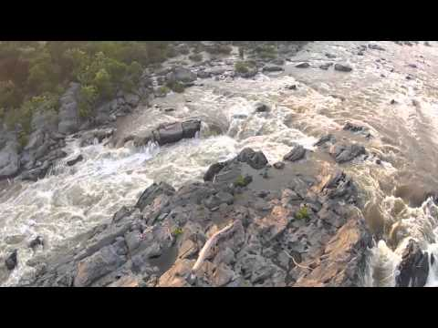 Great Falls National Park, Virginia & Maryland