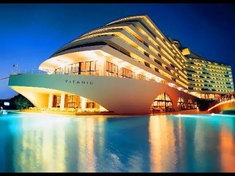 Antalya Beach Resort The Best Beaches In World