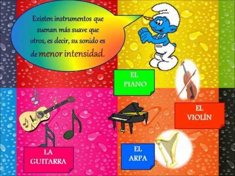 intensidad en los instrumentos.wmv