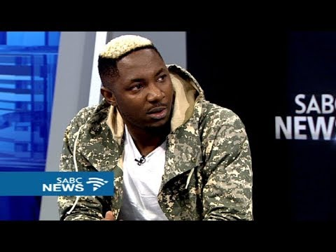 Stanley Enow on his latest hit