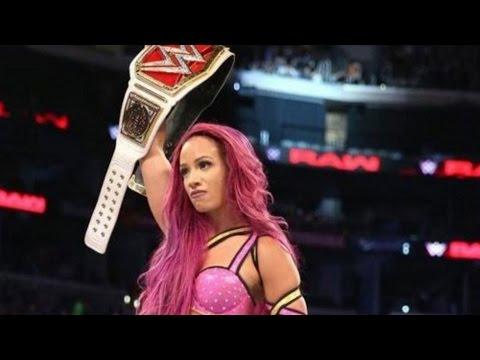 Ups & Downs From Last Night's WWE RAW (Oct 3)