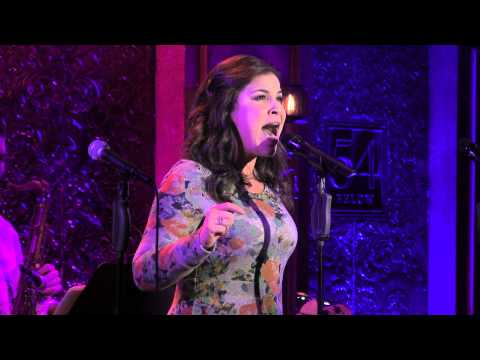 """Lindsay Mendez - """"Lost in the Brass"""" (Band Geeks)"""