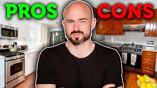 Pros and Cons of House Flipping | Real Estate Investing 101