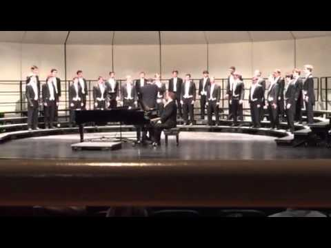 Rockhurst High School Chamber Choir