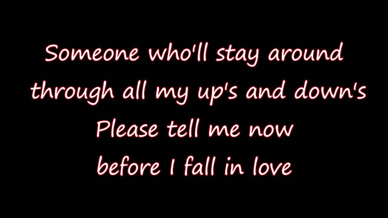 before i fall in love free mp3 download