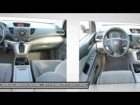 2014 honda cr v leesburg florida 3h7407b youtube. Black Bedroom Furniture Sets. Home Design Ideas