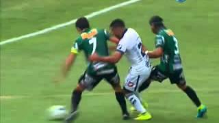 Nueva Chicago vs Quilmes (2-1) Primera División 2015 Fecha 30