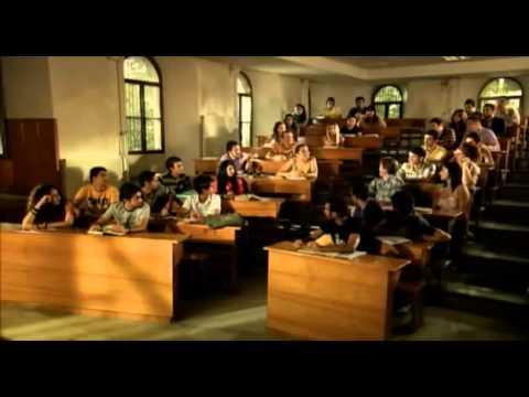 Son Ders Aşk Ve üniversite Tek Parça Youtube