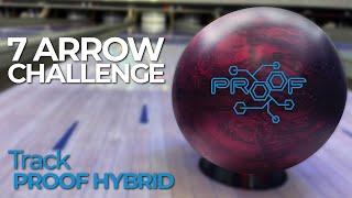 Track Proof Hybrid | 7 Arrow C…