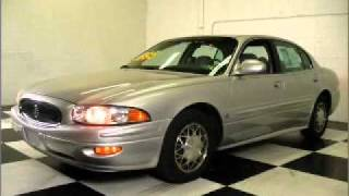 2003 Buick LeSabre for sale in Harrisburg PA - Used Buick by EveryCarListed.com