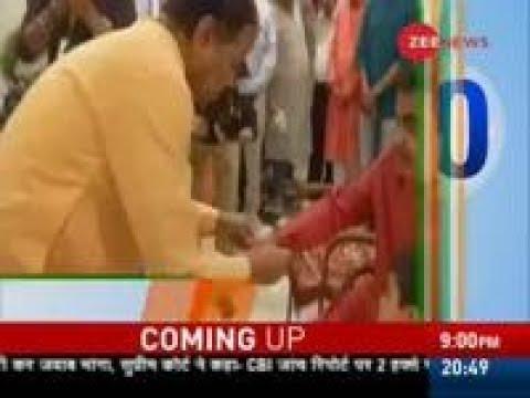 Paralympic Games winner Deepa Malik joins BJP, praises PM Modi