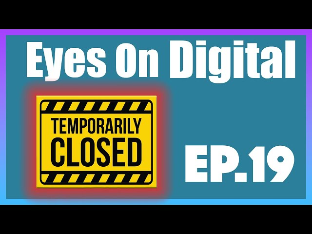 Actions You Can Take On Your Website To Let Your Clients Know About Temporary Closures | Episode 19