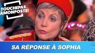 Affaire Mennel : Isabelle Morini-Bosc répond à Sophia Aram