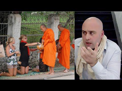 Sam Harris is Wrong: Theravada Buddhism
