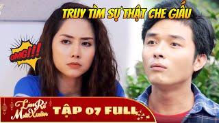 Làm Rể Mười Xuân - Tập 7 Full | Phim Hài Tết Việt Hay Nhất 2020 - Phim HTV