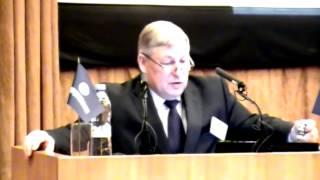 М.В.Ларин (ВНИИДАД) «Нормативно-методическое обеспечение управления документами в РФ»
