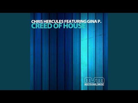 Creed Of House (Gene King Remix)