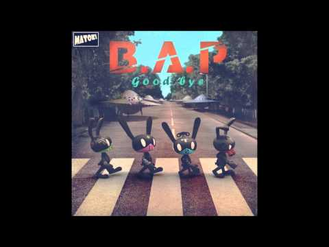 B.A.P - GOODBYE [FULL AUDIO/HQ]