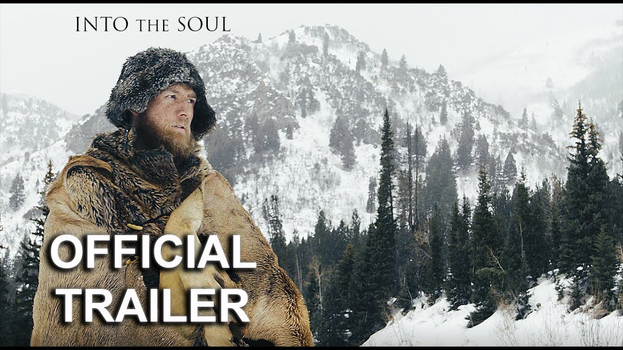 Into the Soul - Official Trailer (2020) - Stone Chapel Films