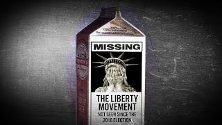 What Happened to the Liberty Movement?