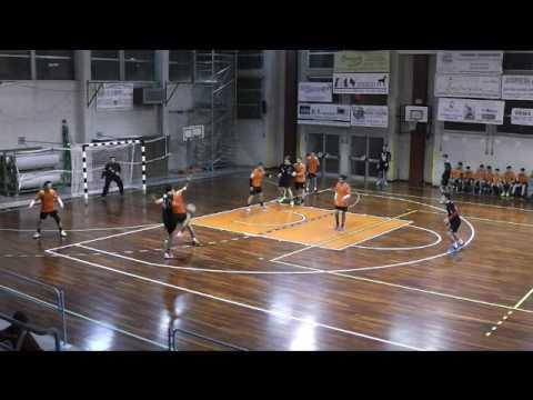 U20 Chiaravalle Ancona 5feb2017