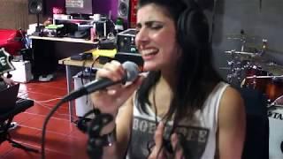 Ardours – Interview by Mónica Amaral #Ardours #MariangelaDemurtas