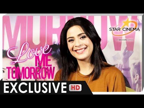 [FULL] Star Cinema Tambayan with Dawn Zulueta   #AskDawn   'Love Me Tomorrow'