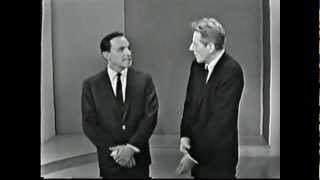 Danny Kaye & Gene Kelly dance and sing together on The Danny Kaye Show