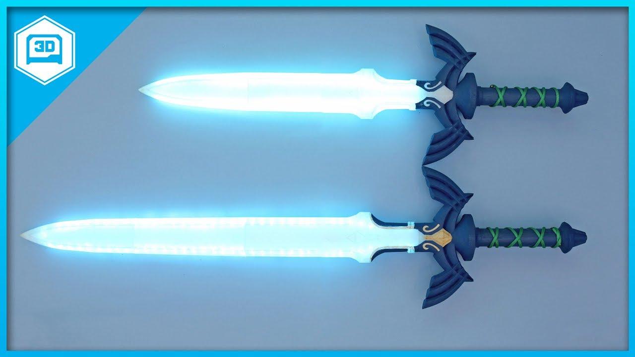 Overview | Zelda Master Sword | Adafruit Learning System