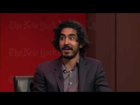 TimesTalks | Nicole Kidman & Dev Patel