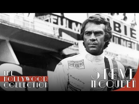 Steve McQueen: Un Hombre al Límite | Un Documental de Hollywood