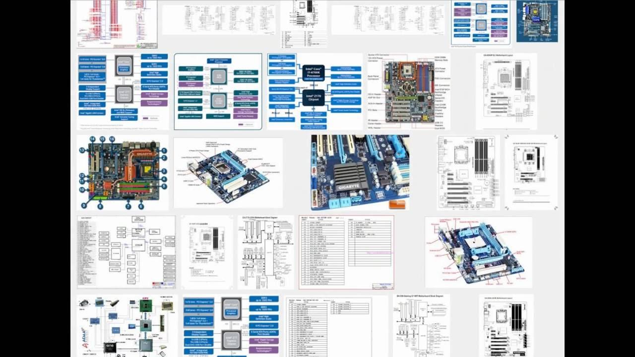 Gigabyte motherboard diagram video update youtube gigabyte motherboard diagram video update pooptronica Choice Image