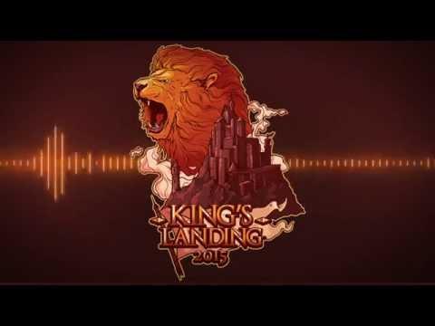 King's Landing 2015 - TIX (ft. Benjamin Beats)