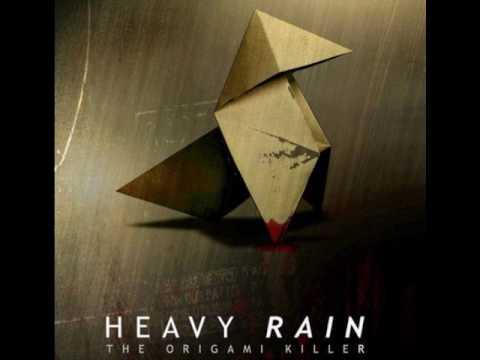 Normand Corbeil - Painful Memories (Heavy Rain OST)