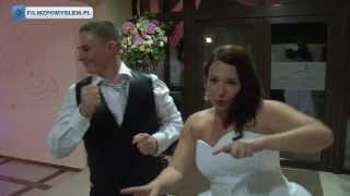 Roksana i Bartek - cover weselny (Dawid Podsiadło - Trójkąty i Kwadraty)