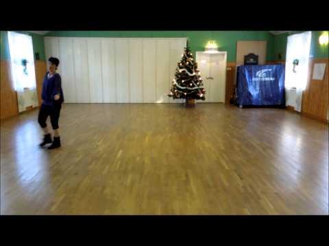DN Waltz - Linedance