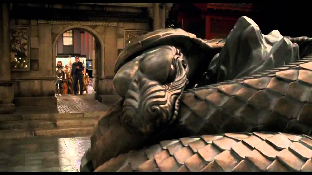 night at the museum battle of the smithsonian full movie download in tamil