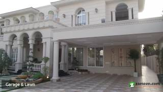 2 KANAL BRAND NEW FURNISHED HOUSE IS AVAILABLE FOR SALE IN DHA PHASE 1 - BLOCK E LAHORE