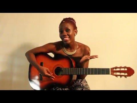 JUUKUA-NDIZA BY ZAHARA COVER