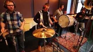 McNasty Brass Band - Southside Fridays