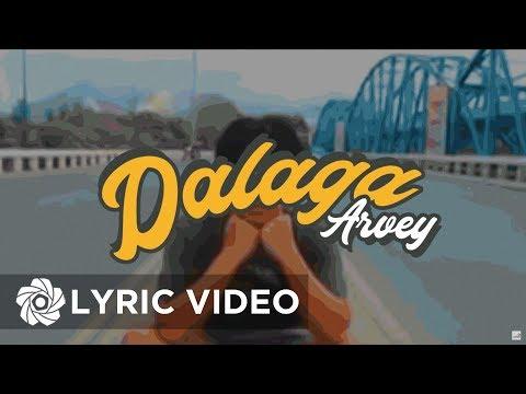 Arvey - Dalaga