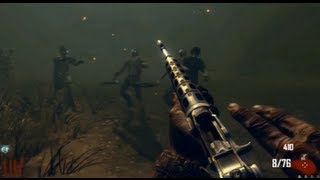 MIEDO,CONFUSION Y PASION EN CALL OF DUTY BLACK OPS 2!