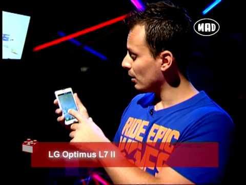 New Super Luigi U, Deadpool, Logitech G500s & LG Optimus L7 II (Games 26.7.13)