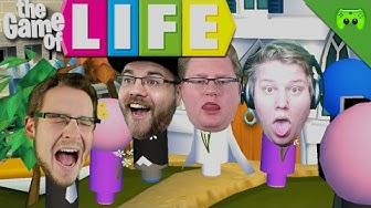 KINDER ODER KARRIERE 🎮 Spiel des Lebens #1