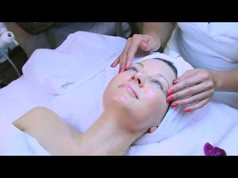 SPA-Facial-Magic Touch Salon California