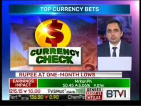 BTVI-The Commodity Trade 13 Nov 2017 Mr. Abhishek Goenka - CEO & Founder IFA Global