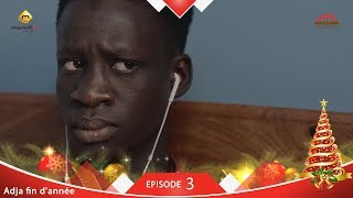 Adja Fin D'Année 2019 - Episode 3