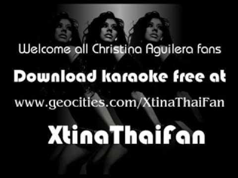 Stripped Intro (instrumental) & Primer Amar Interlude (instrumental) Christina Aguilera