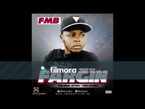 Teni- Fargin Cover By Fmb