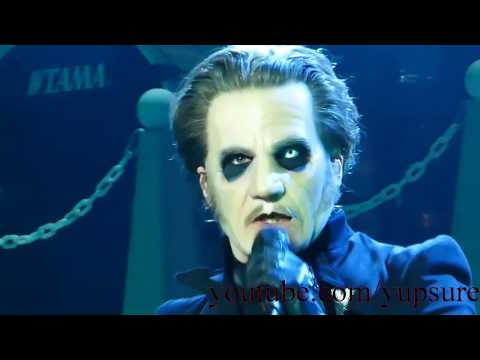 Ghost - Full Show - Live HD (MMRBQ 2018)